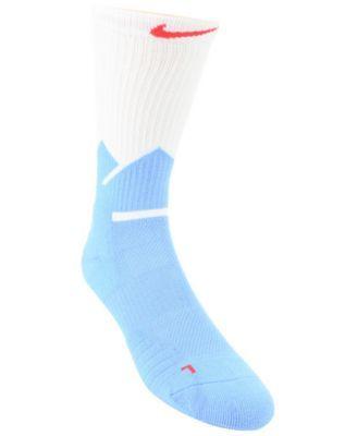 0618a3153 Nike Sacramento Kings City Edition Elite Crew Socks - White L ...