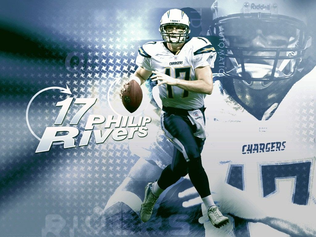 Phillip Rivers San Diego Chargers Wallpaper San Diego Chargers