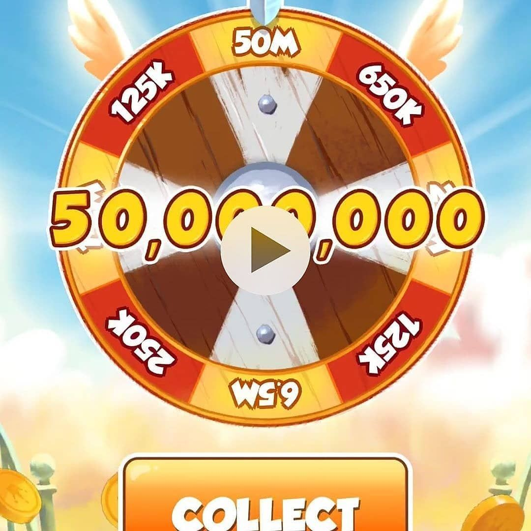 coin master free spins and coins without human verification