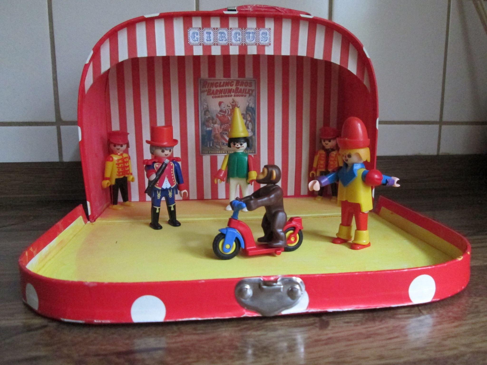 Pin Van Hilde Rouzee Op Circus