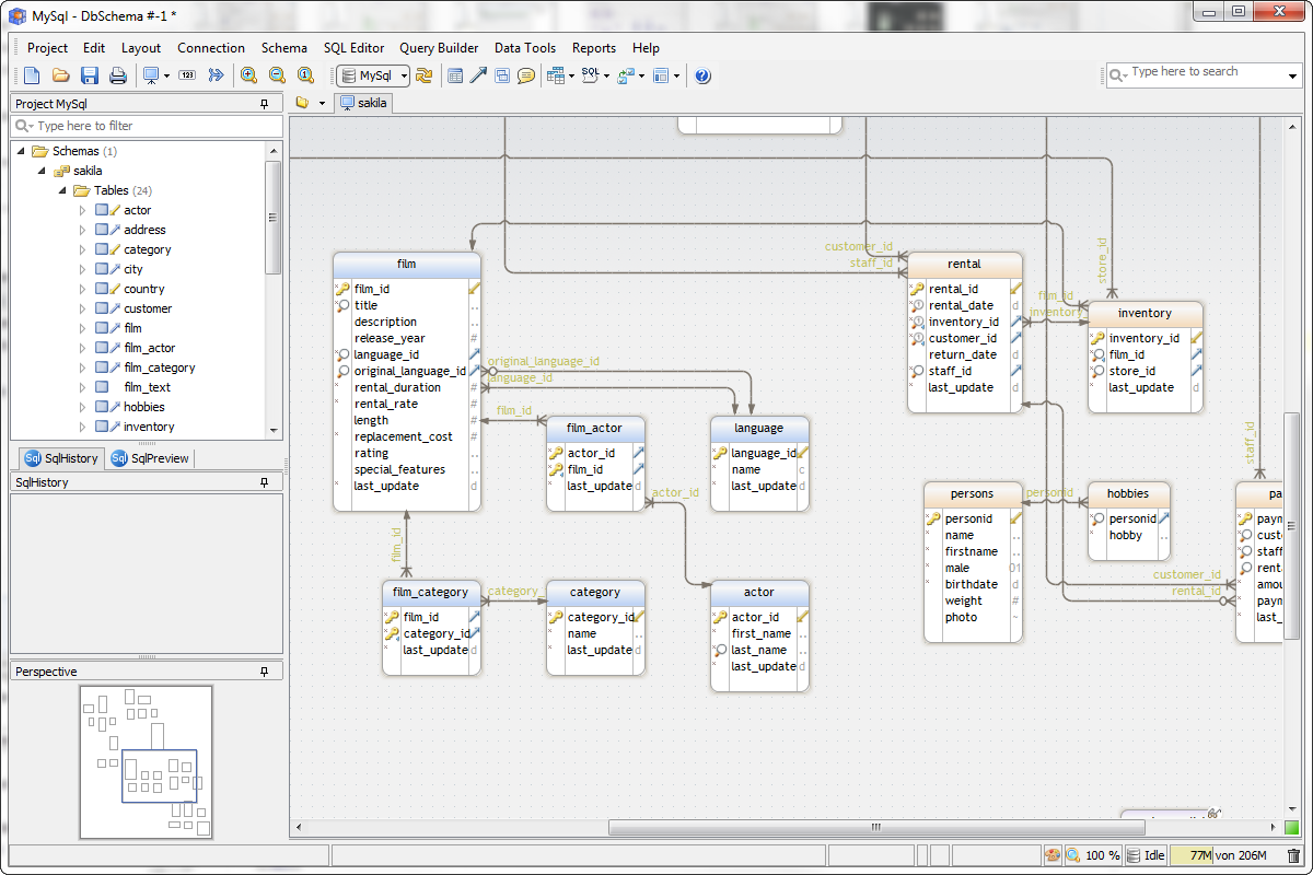 Dbschema database diagram designer for all relational databases dbschema database diagram designer for all relational databases and mongodb ccuart Images