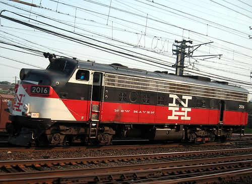 old style new haven railroad locomotive railroad art metro north railroad locomotive old style new haven railroad locomotive