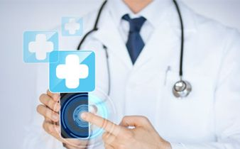 Pin by Adam Wills on Mobile Development | Healthcare news