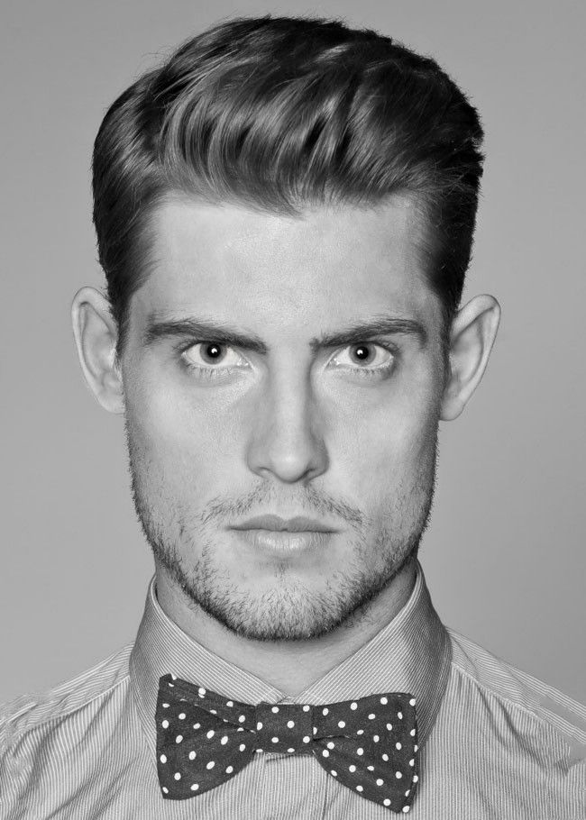 Men S Hairstyles 2013 Gallery 10 Of 27 Gq Hair Makeup In