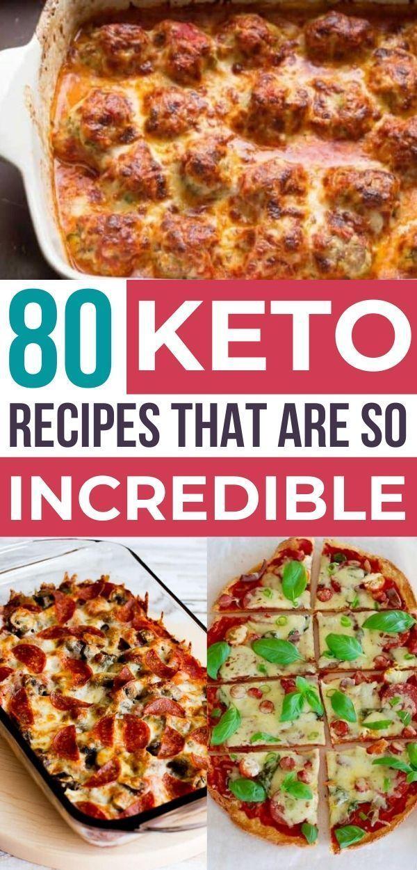 Rezepte ketogene Diät verlieren Gewicht