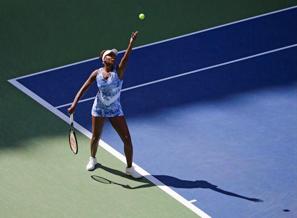Venus, Serena Williams to face off at Tuesday's U.S .Open quarterfinals   abc7ny.com