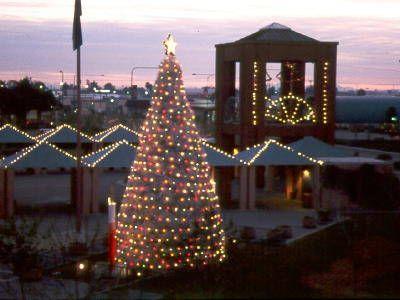 Pin By Talitha Baker On Feels Like Home Christmas Tree Lighting Tree Lighting Christmas Tree