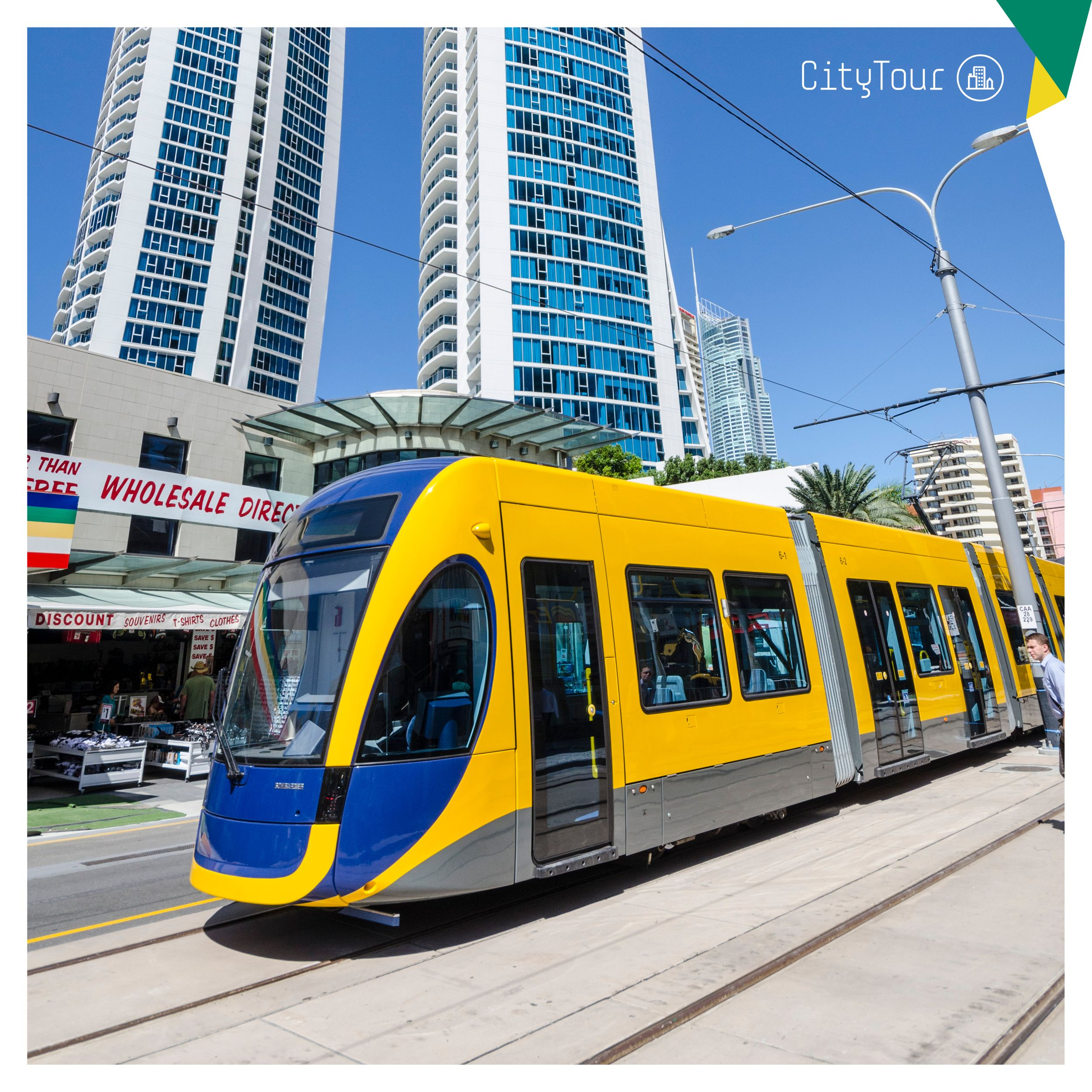 How To Get From Brisbane To Gold Coast Public Transport