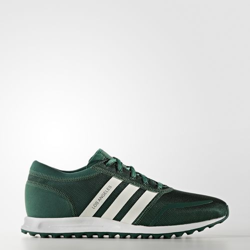 hot sales f6e20 d4f24 Adidas Los Angeles Mens Shoes Color Tech Forest Utility Green S75996