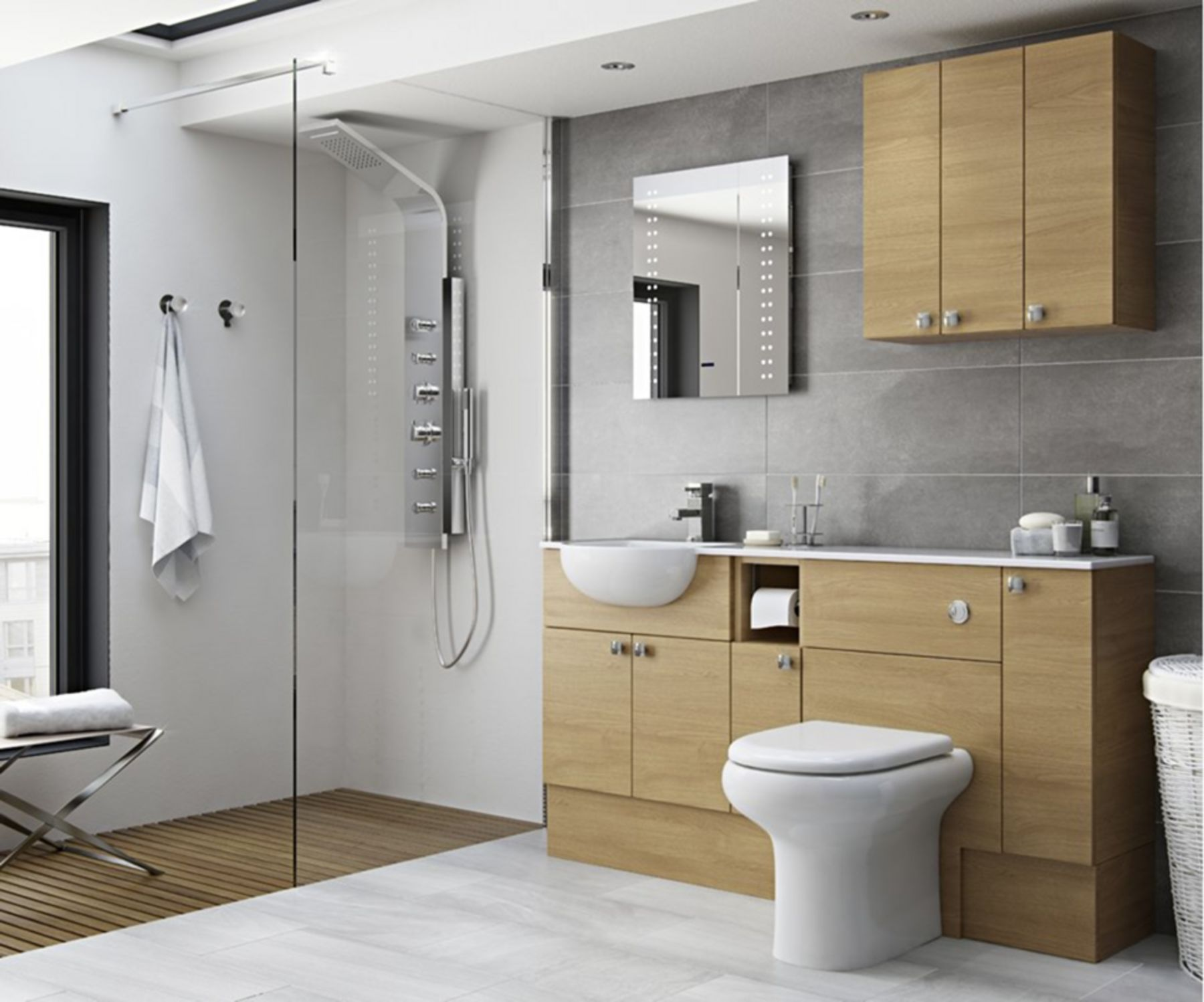 30 Awesome Modern Small Bathroom Designs For Small Home Ideas Bathroom Design Small Modern Bathroom Design Small Modern Bathroom