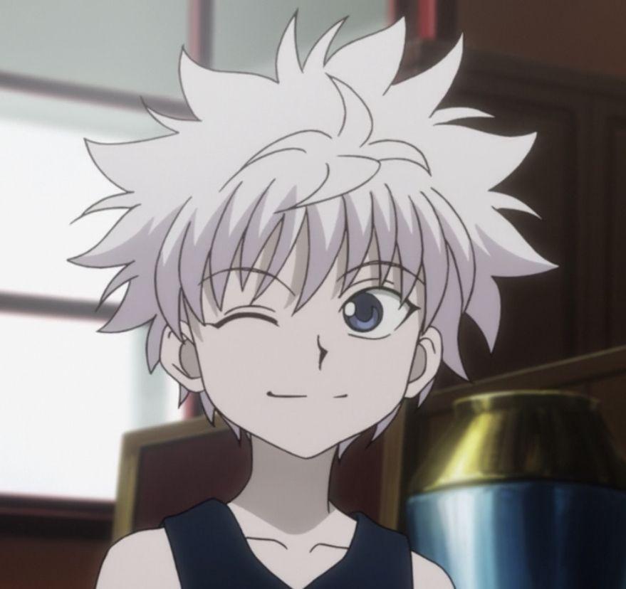 Yu Yu Hakusho Hunter x Hunter | Hunter x hunter, Anime
