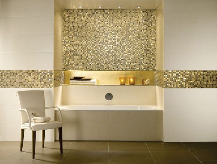 Wall Tiles Decor Classy Decor Bathroom Designs Bathroom Luxury Bathroom Interior Design Design Decoration