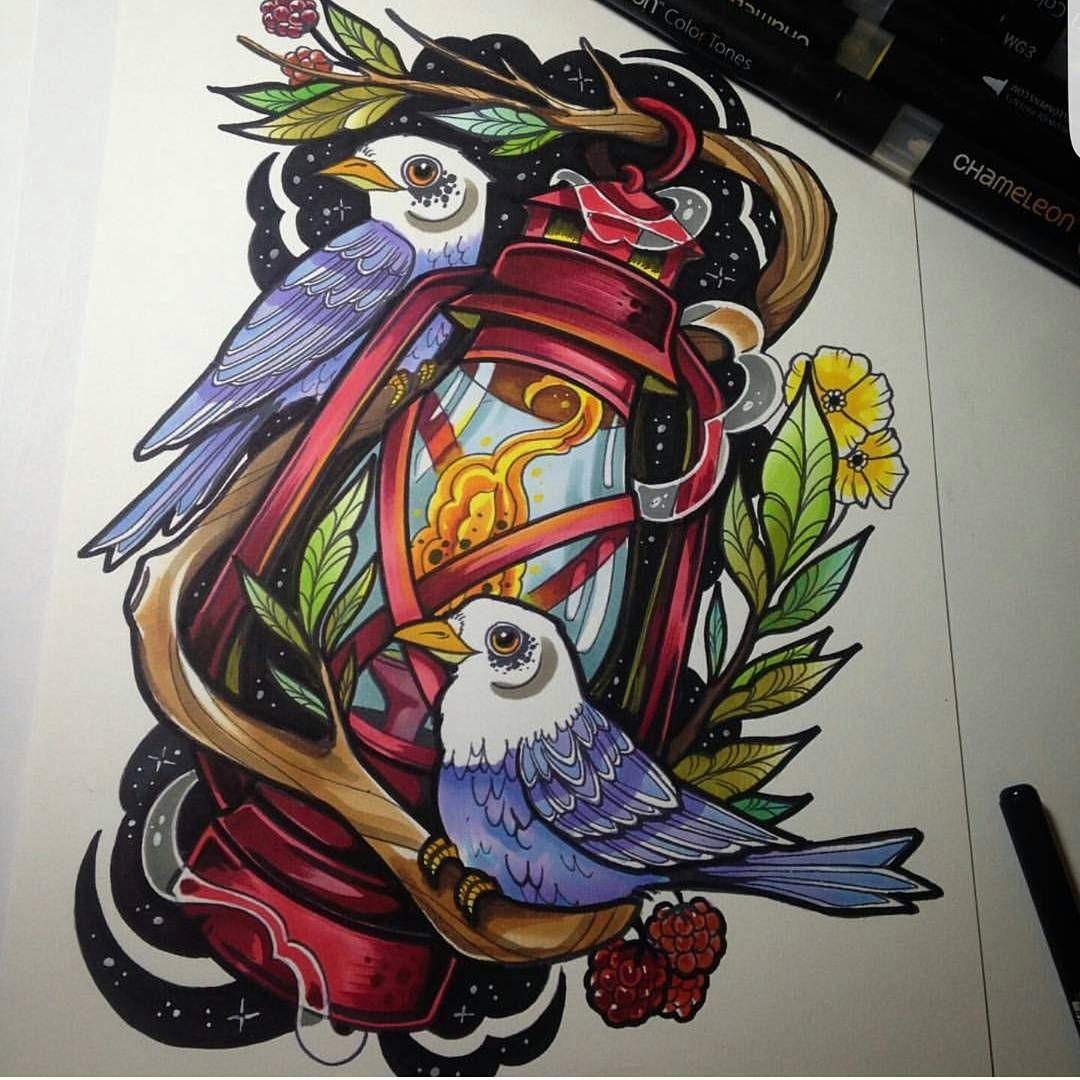 Chameleon Tattoo Designs Drawings: ChameleonpensChameleon Packaging Maestro @candela_pajaro