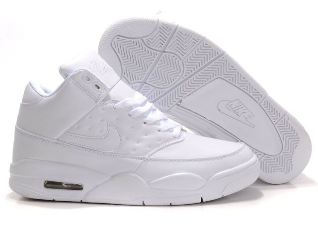 new concept 76909 b6b6b Air Flight Classic Pure White Men s Shoes - Sport professionals demand  nothing less than the best,, nike air shoes represent our belief that  getting the ...