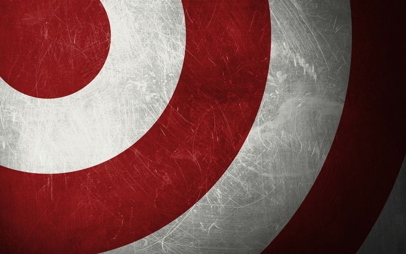 Target Red And White Wallpaper Red Wallpaper Red And Black Background