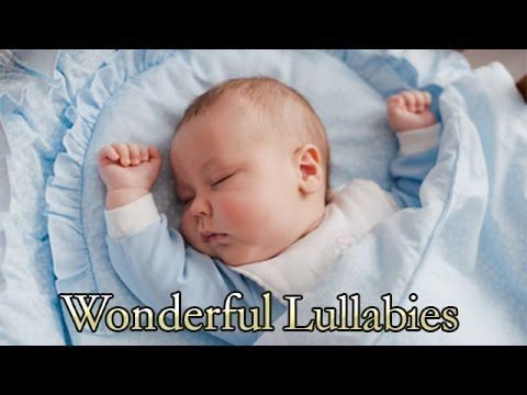 2 Hours Super Relaxing Baby Music ♥♥♥ Bedtime Lullaby For