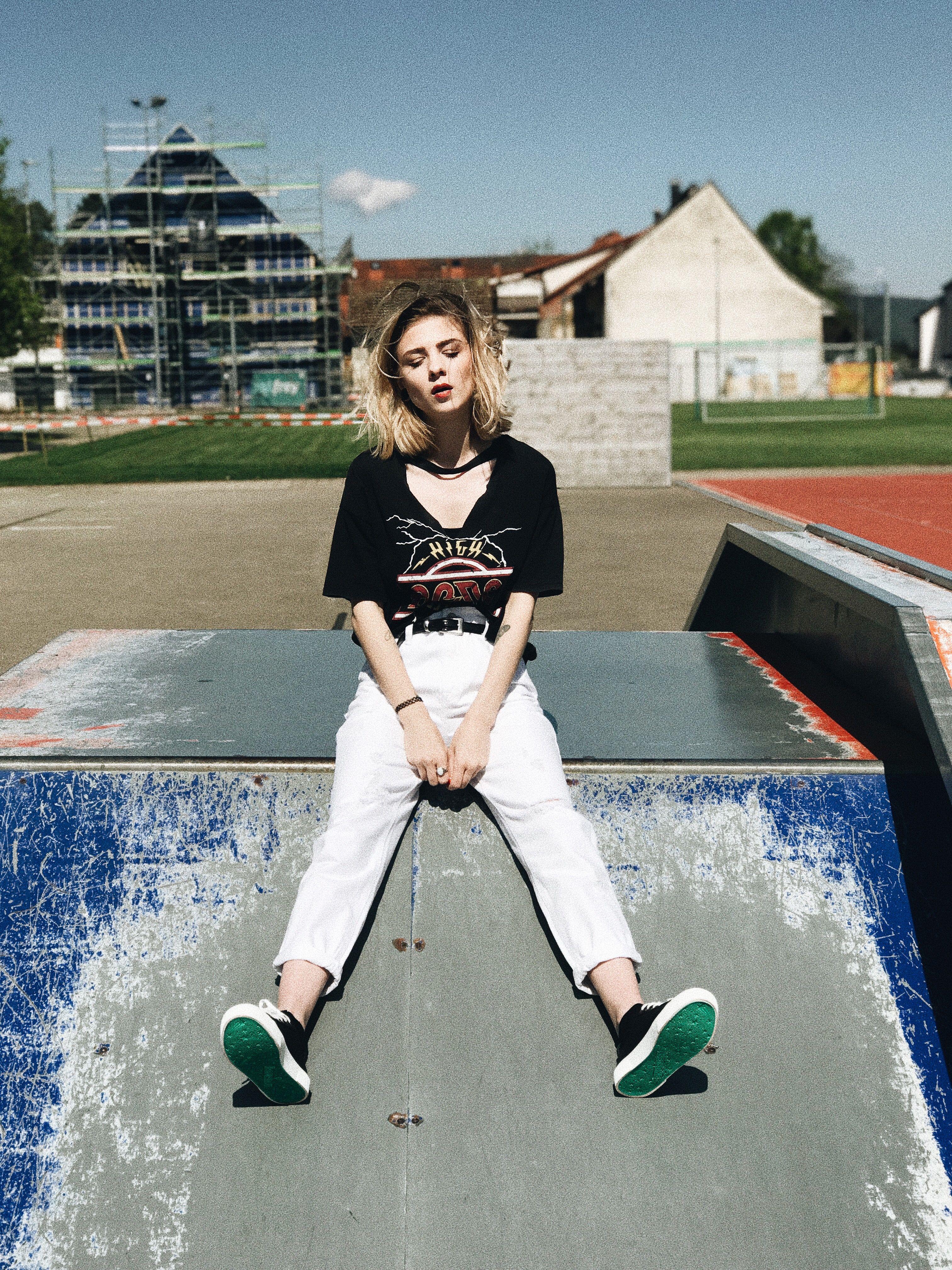 grunge • streetstyle • acdc