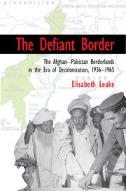 The Defiant Border