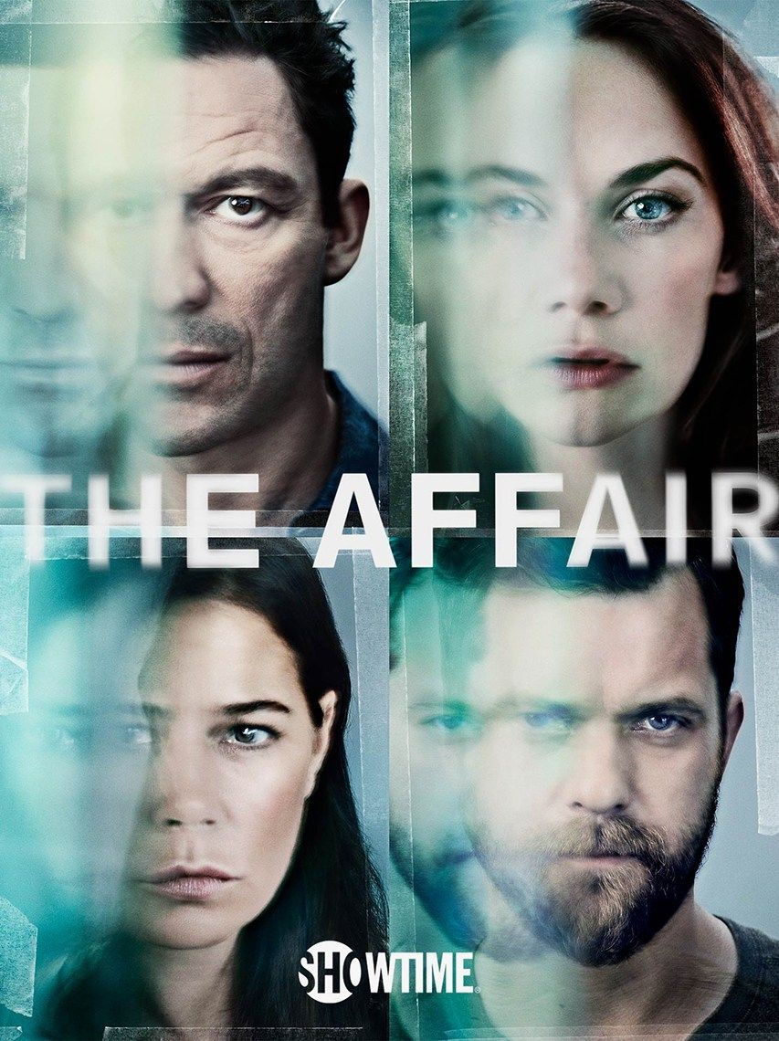Pin by world wide on Posters (With images) | The affair tv ...