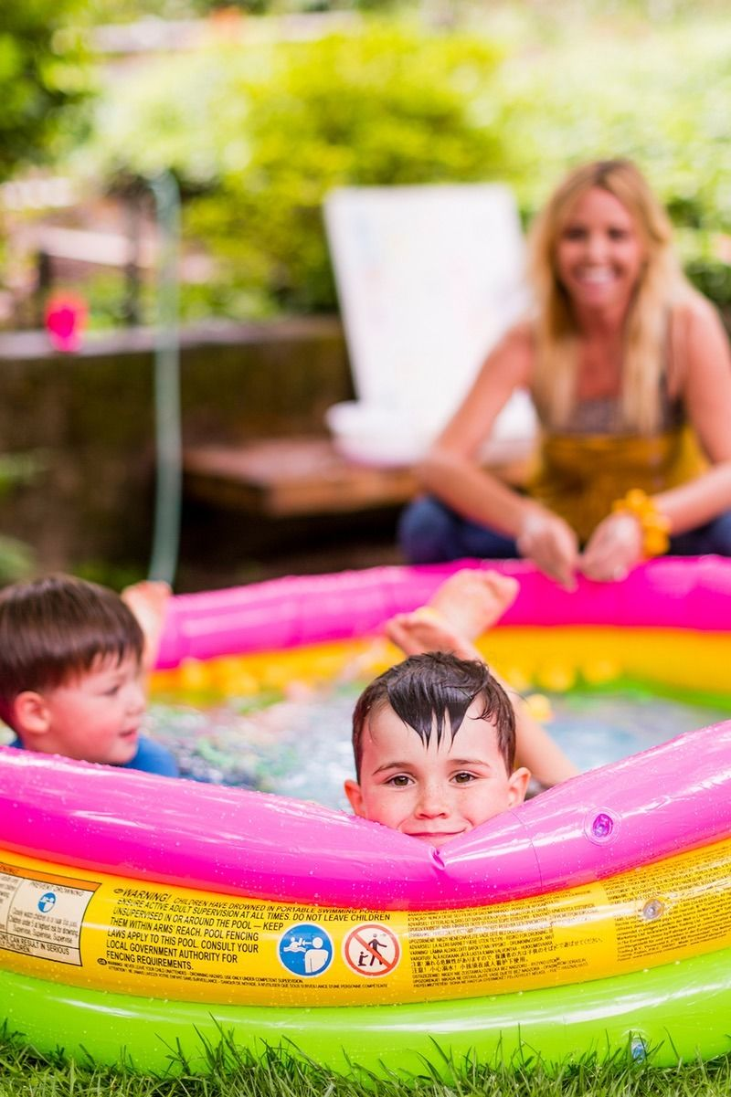 save these three quick easy backyard activities to beat the heat