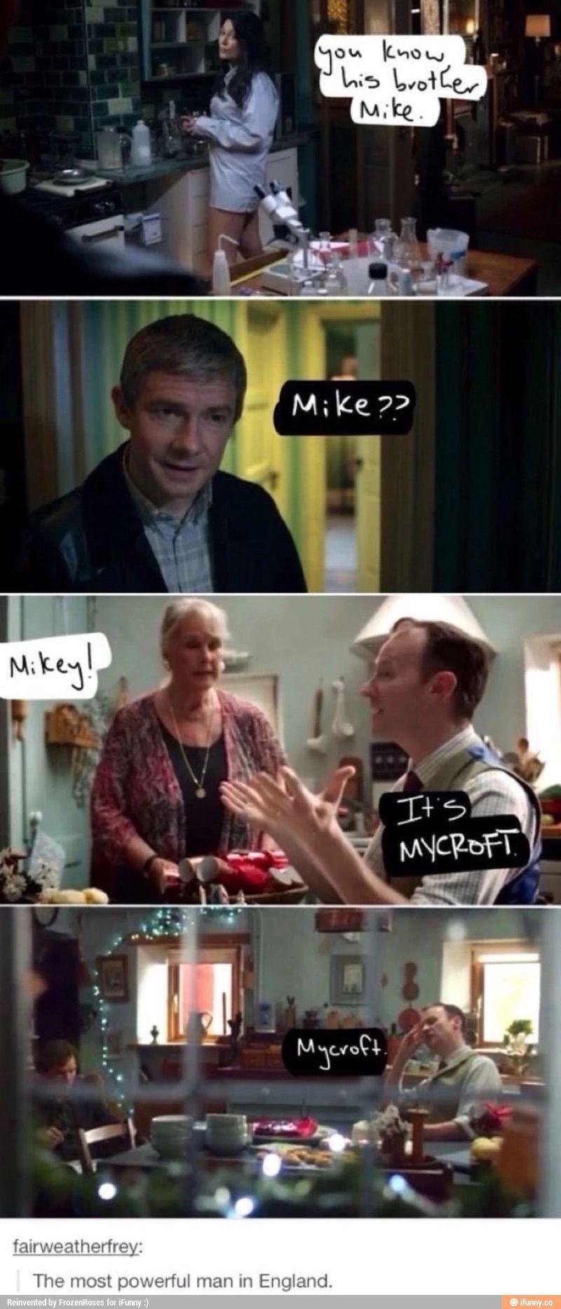 Sherlock, bbcsherlock, Mycroft Sherlock holmes, Sherlock