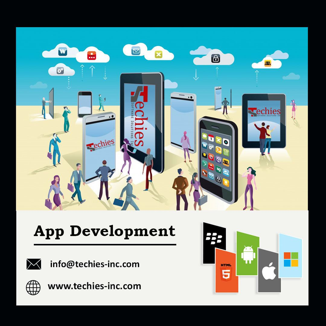 App development company New Jersey App development