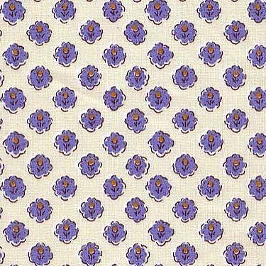 $30/yard  https://www.french-nc.com/fabrics/french-fabrics/souleiado-fabric/souleiado-les-baux-blue-france.html
