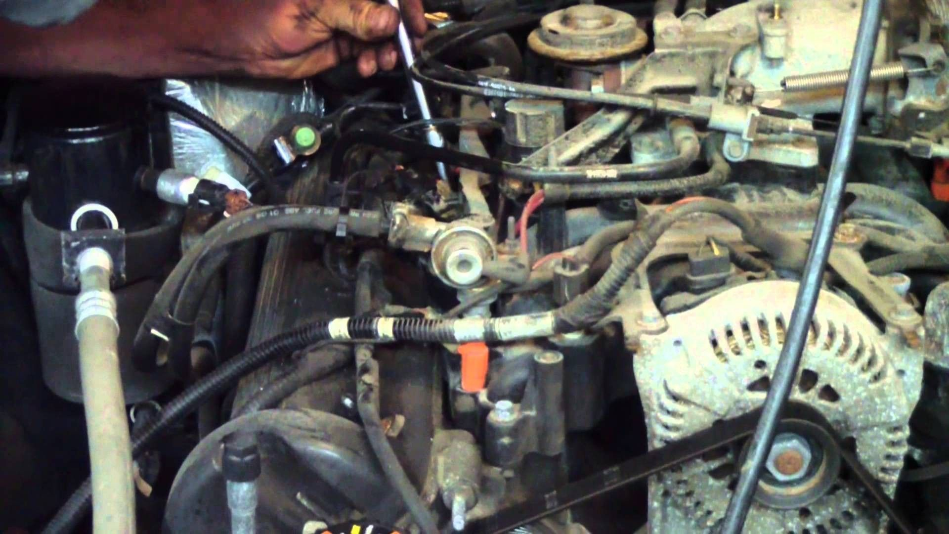 Grand Marquis Engine Diagram Grand Marquis Grands Owners Manuals