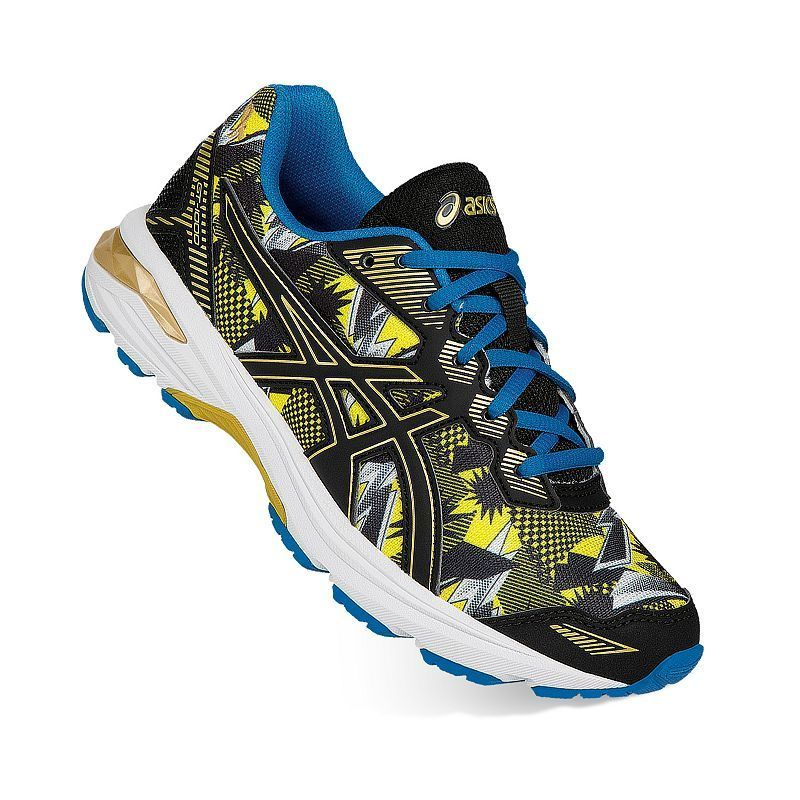 ASICS GT-1000 5 Grade School Boys' Running Shoes, Boy's, Size: