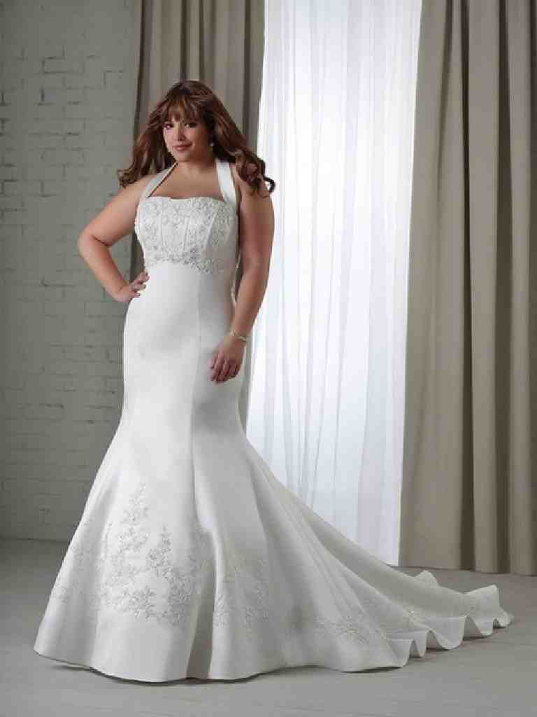 decf68b4aef Cheap Plus Size Bridesmaid Dresses Under 100
