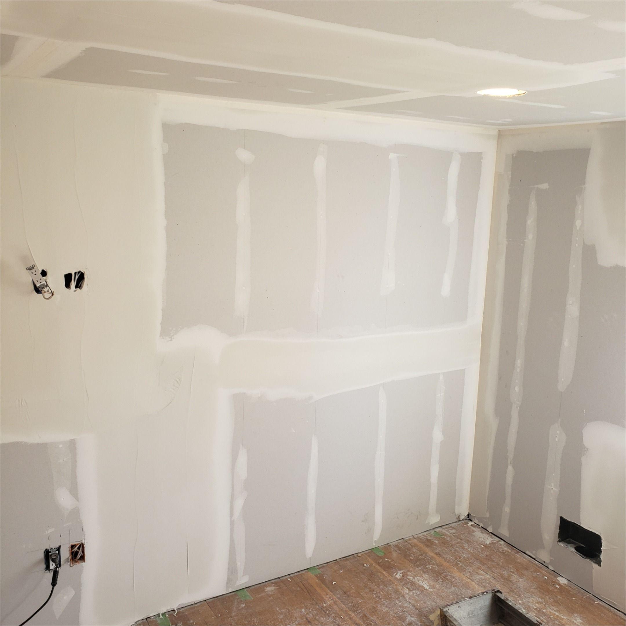 Skim Coating Service In Rockland County Ny Jll Painting Sheetrock Repair Drywall Repair Smooth Walls