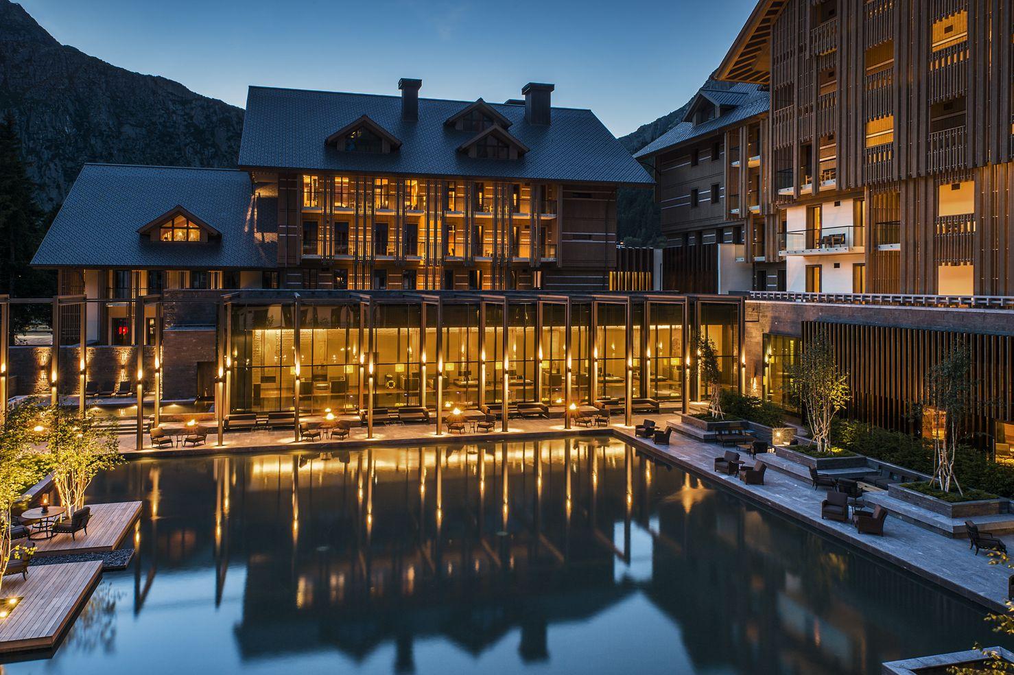 отметил, отель швейцарии картинки успокоил оппонентов