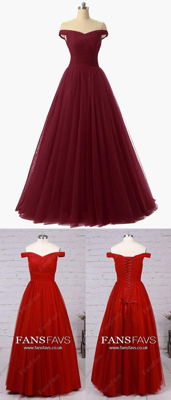 Burgundy prom dresses longmaroon prom dresses off the shoulder