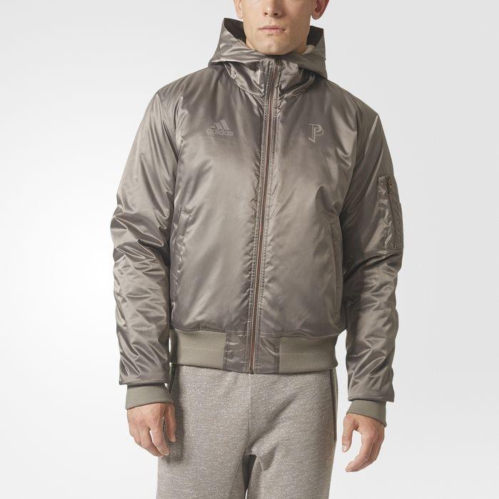 0f9a83e15b58 adidas Tango Paul Pogba Bomber Jacket - Mens Soccer Jackets