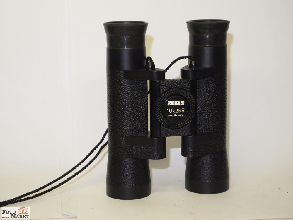 Fernglas Mit Entfernungsmesser Zeiss : Zeiss binokular fernglas b west germany taschenfernglas