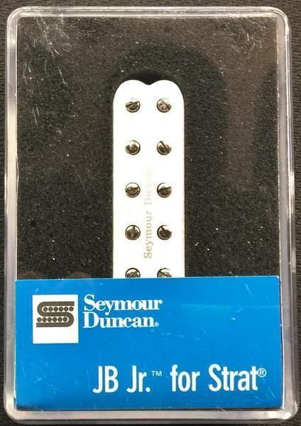 Seymour Duncan JB Jr. For Strat Stratocaster Guitar Neck