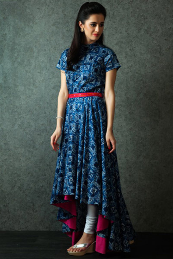 9 Different Types of Bottom Wear to Style With Kurtis ...