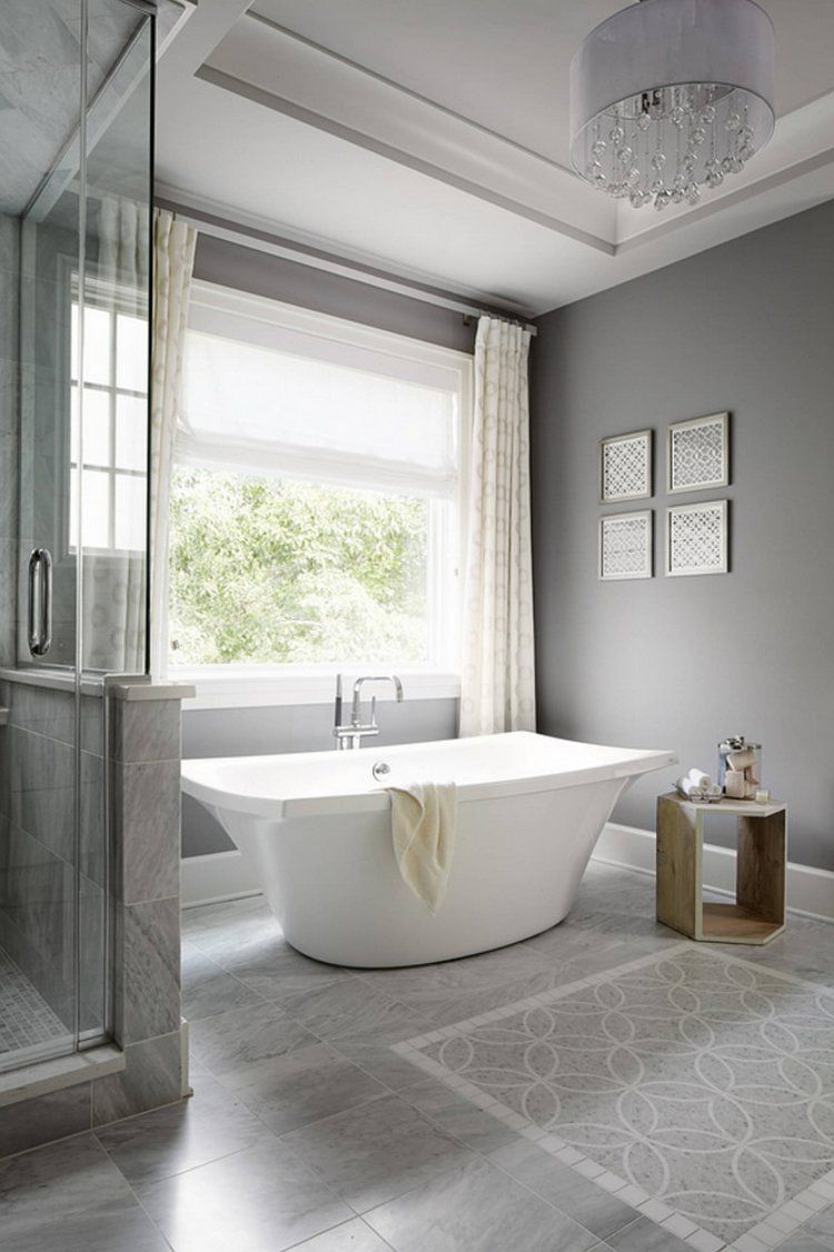 26 Ultra-Modern Luxury Bathroom Designs | Modern luxury bathroom ...