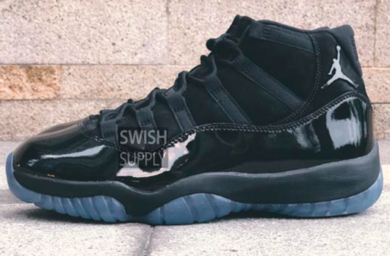 What Would You Rate The Air Jordan 11 Blackout (Prom Night)   510138734