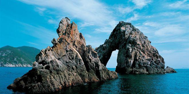 Du lịch Vườn Quốc gia ở Hàn Quốc (Phần cuối)