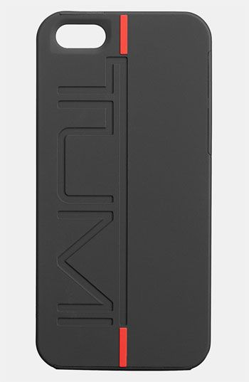 Tumi iPhone 5 Case available at #Nordstrom