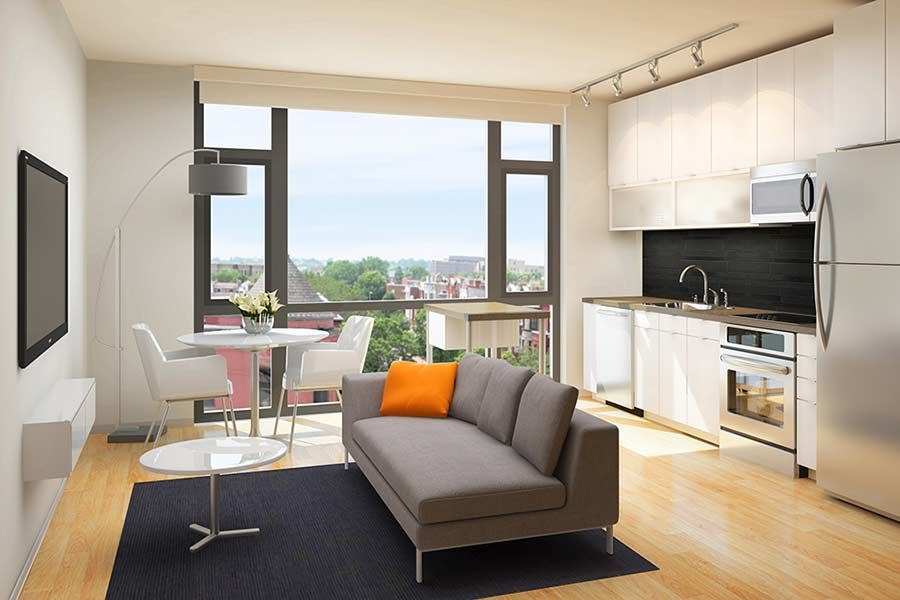 The Shay Washington D C Luxury Apartments And Lofts For Rent Lofts For Rent Luxurious Bedrooms Luxury Apartments