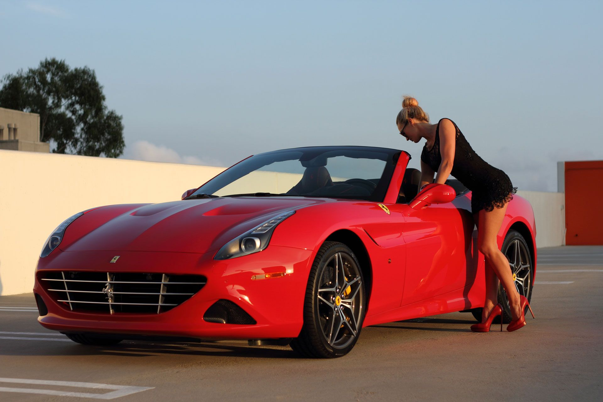 sport rome car rent rental luxury ferrari hire speciale aaa new