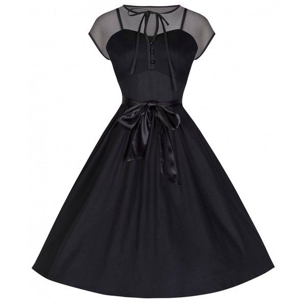 Lindy Bop 'Tina' Vintage Dress