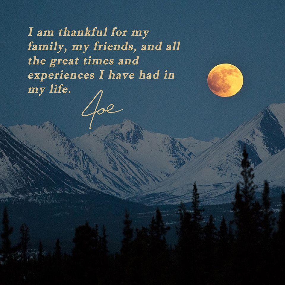 Giving thanks thankful greatful life