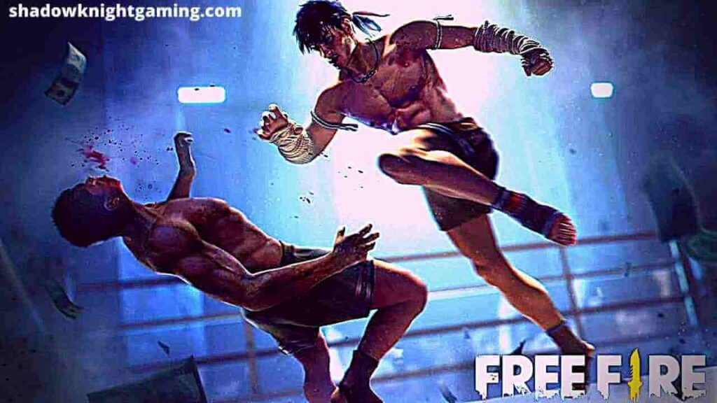 Kla In Free Fire How To Obtain This Character Battle Games Martial Artist Games To Buy Free fire kla wallpaper download