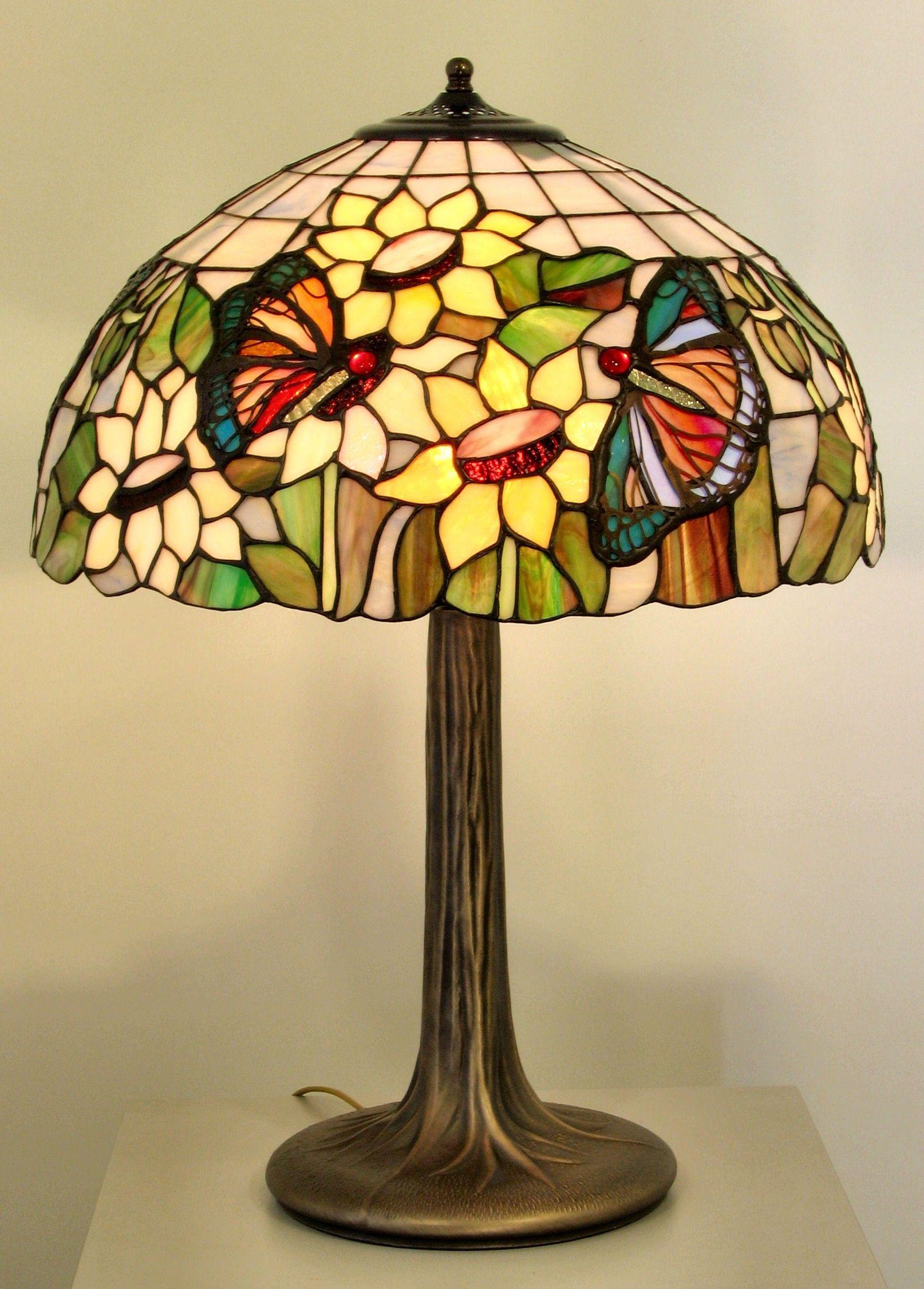 Tiffany Lamp Lamp Tiffany Lamps