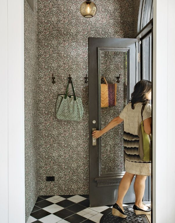 Charlotte Minty Interior Design: Modern New York Family Home