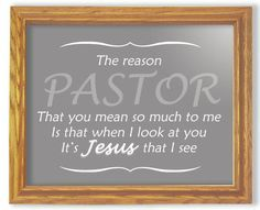 pray for your pastor quotes - Google Search
