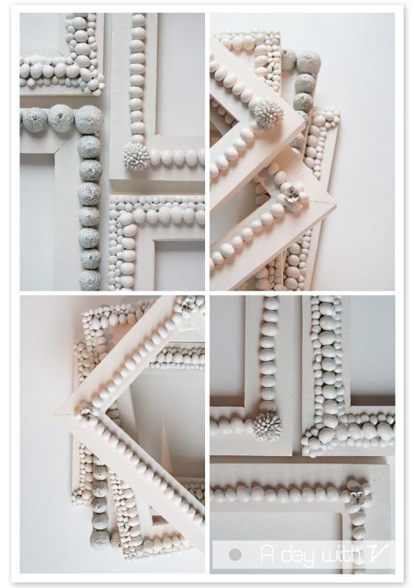 Non solo Tableau Cornici decorate, Idee per la casa